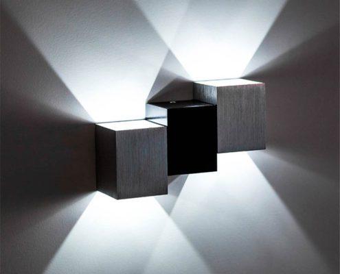 светильник-модерн