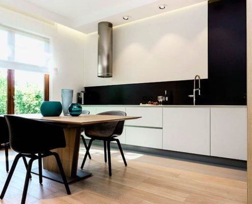 кухня-хай-тек-минимализм
