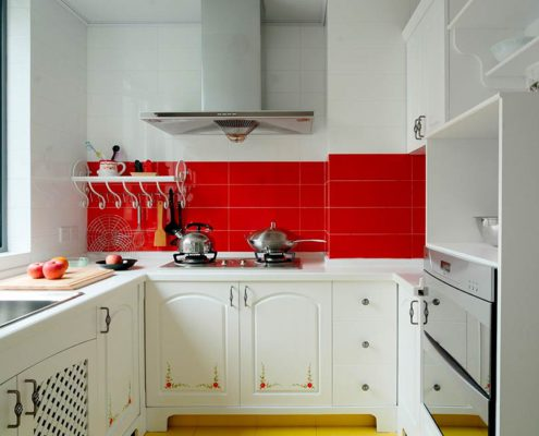 кухня-классика-минимализм