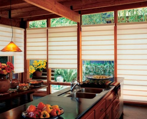 шторы-для-кухни-в-японском-стиле