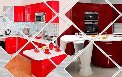 красные-кухни-в-интерьере