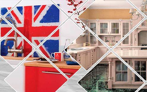 кухни-в-английском-стиле