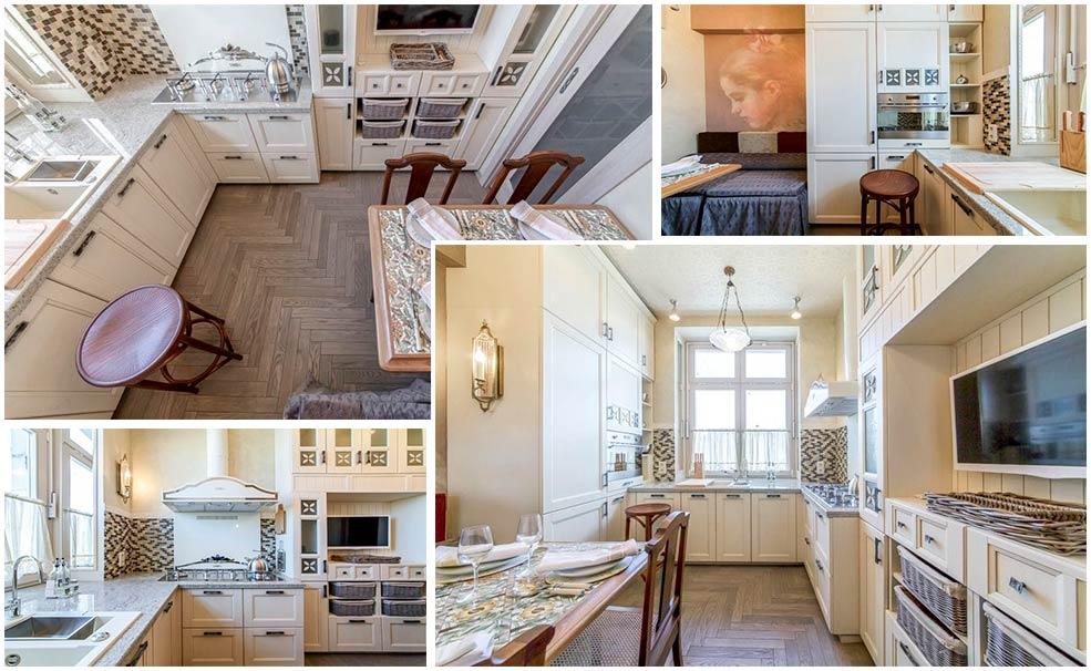 БЕжевая-кухня-9-кв.-метров