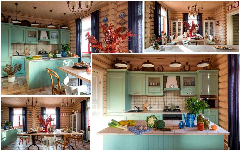 Кухня-столовая-с-островом
