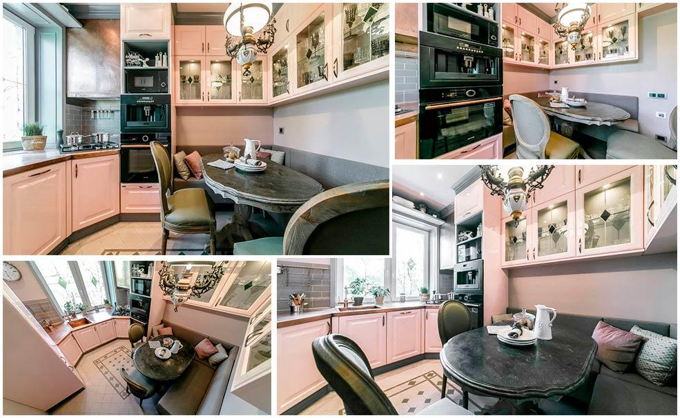 Кухонный-уголок-в-интерьере-кухни-9-кв.-метров