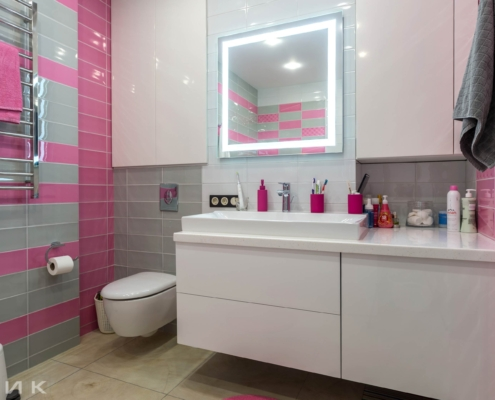 Подвесная-Тумба-под-мойку-в-розовую-ванную-комнату--1004