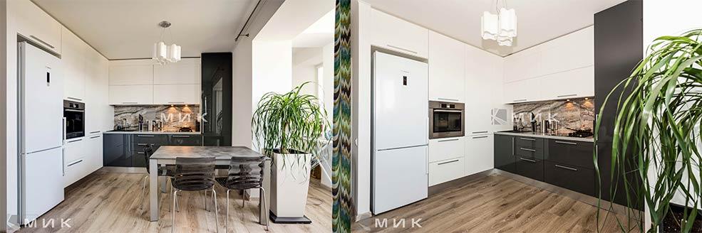кухня-9-кв-м-совмещённая-с-балконом