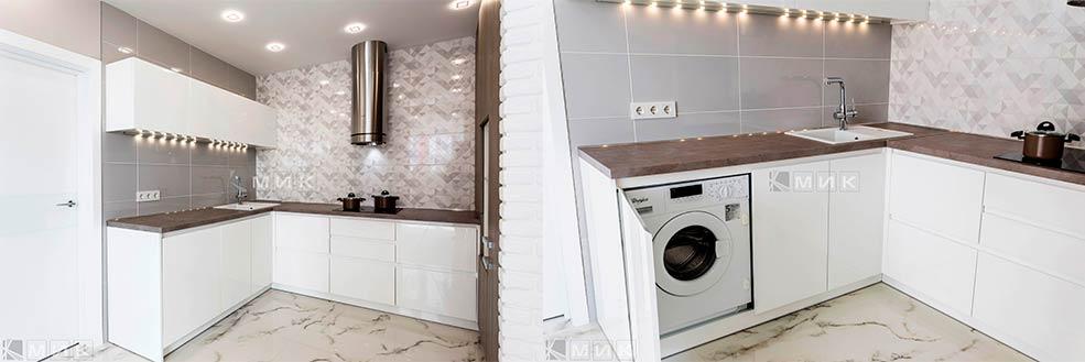 маленькая-кухня-со-стиральной-машиной