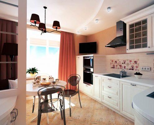 кухня-столовая-9-кв-м