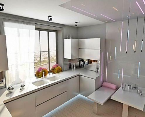 маленькая-кухня-модерн