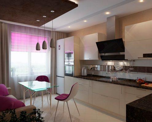 кухня-9-кв-м-модерн