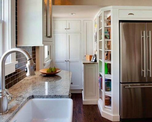 маленькая=кухня-под-потолок