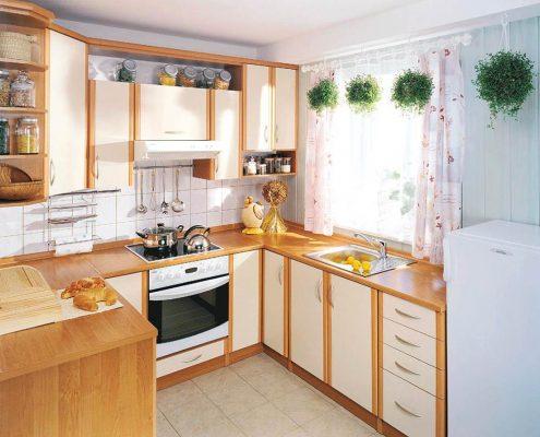 маленькая-п-образная-кухня