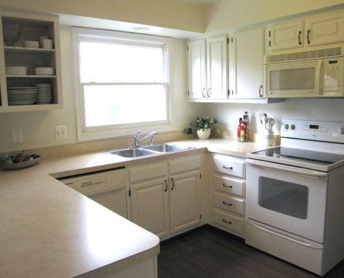 Дизайн-п-образной-кухни-фото