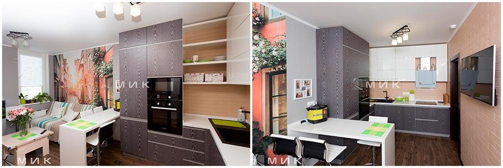 барная-стойка-для-кухни-студии