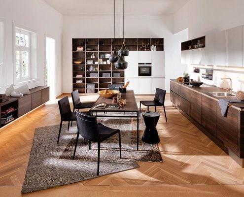 кухня-студия-фото