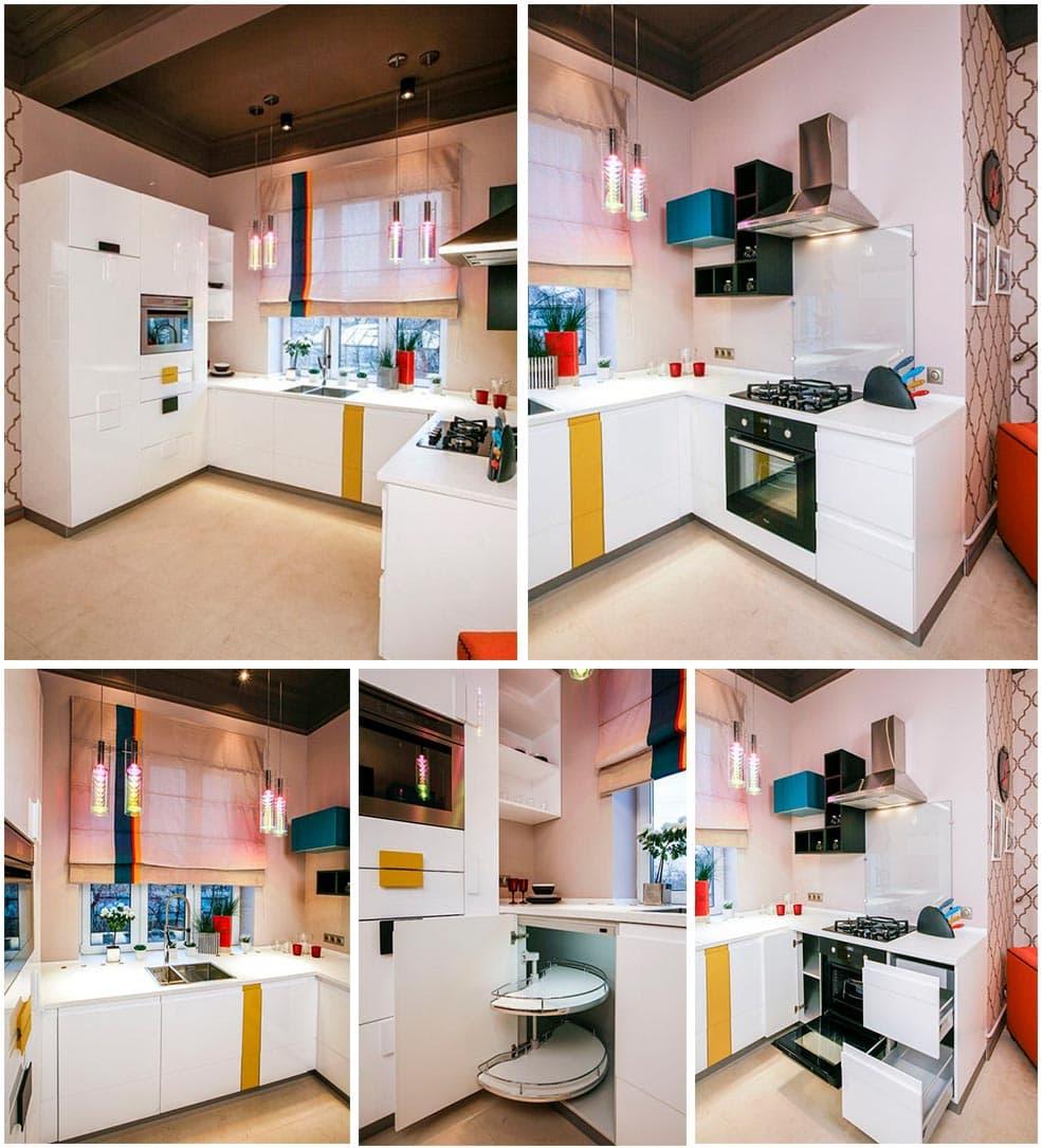 Рабочая-зона-большой-кухни-гостиной