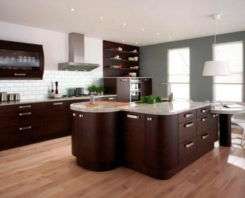 большие-кухни-фото