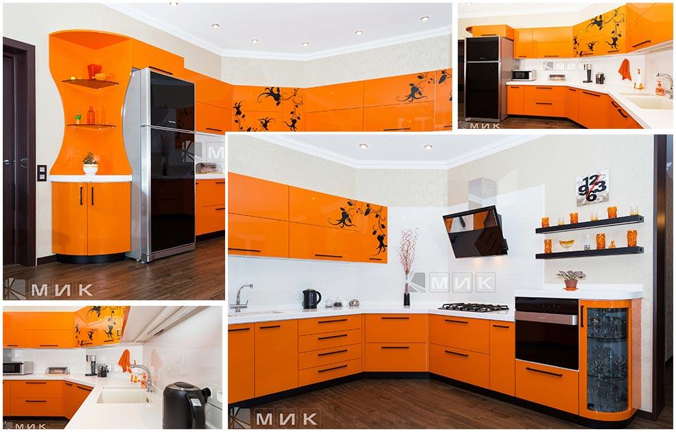дизайн-большой-кухни