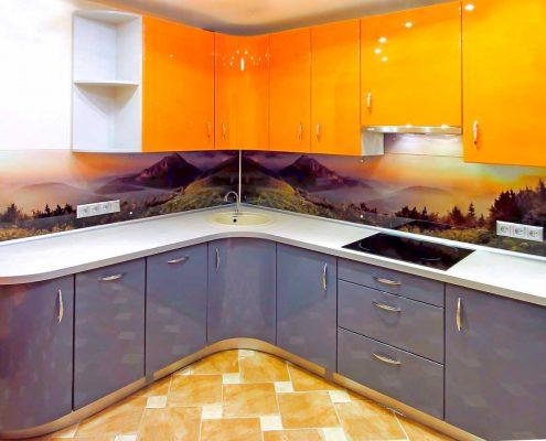 крашеные-фасады-для-кухни