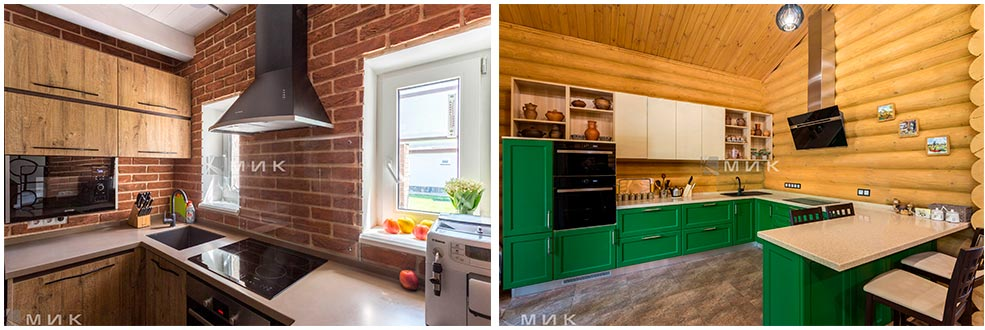 кухни-без-верхних-шкафов-фото