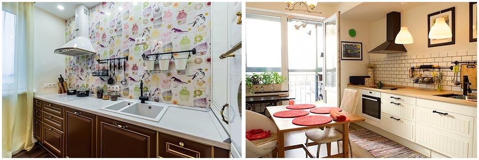 кухни-без-верхних-шкафов-с-релингами