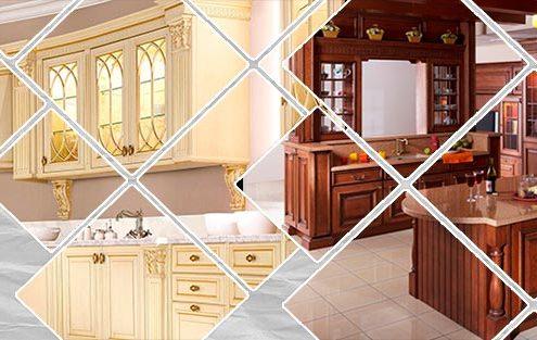 кухни-из-дерева-фото