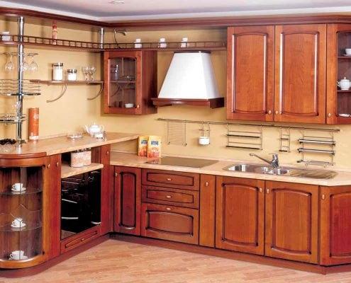 кухни-из-дерева-от-производителя