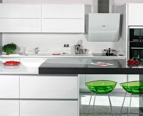 кухня-без-ручек-модерн