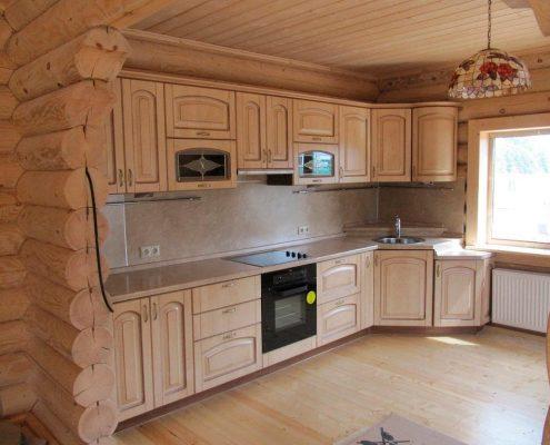 кухня-из-мдф-классика