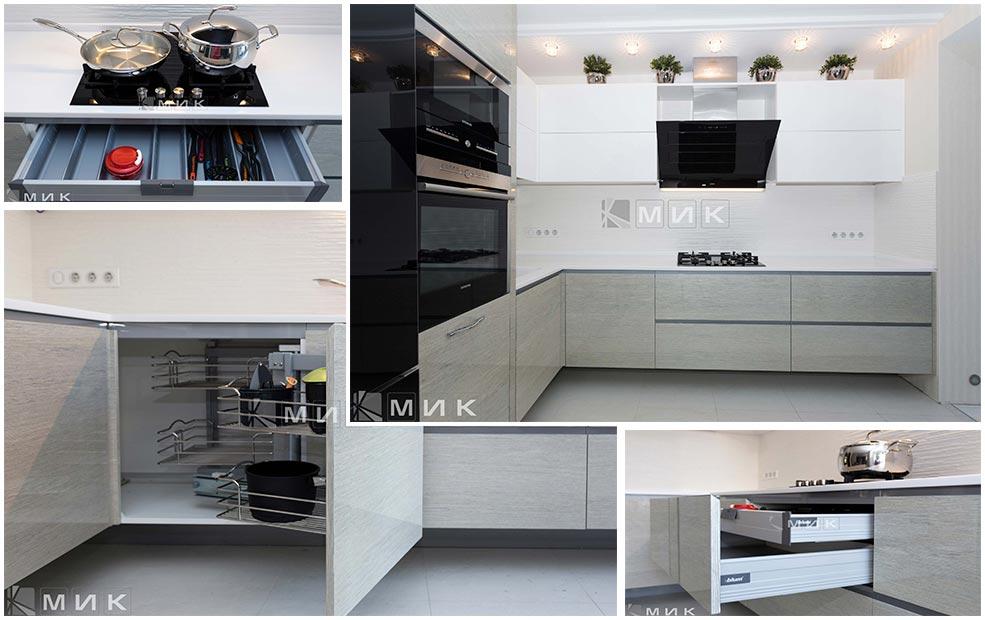 угловая-кухня-без-ручек-фото