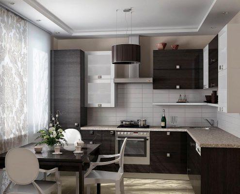 угловая-кухня-в-квартире