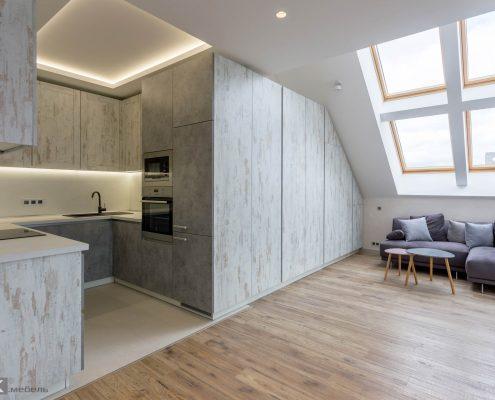 Кухня-на-заказ-Cleaf-винтаж-1000