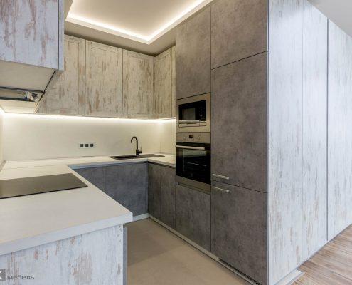 Кухня-на-заказ-Cleaf-винтаж-1004