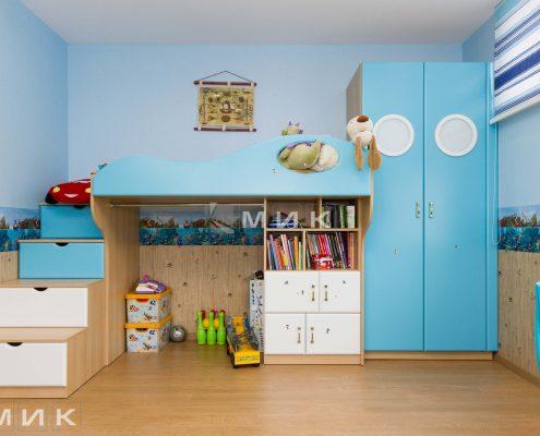 детская-мебель-для-мальчика-в-морском-стиле