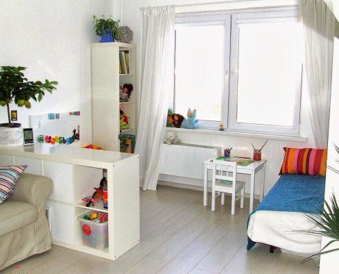 мебель-для-детской-белого-цвета
