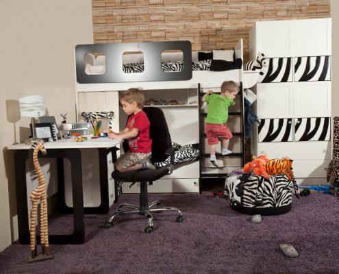 мебель-в-детскую-для-мальчиков
