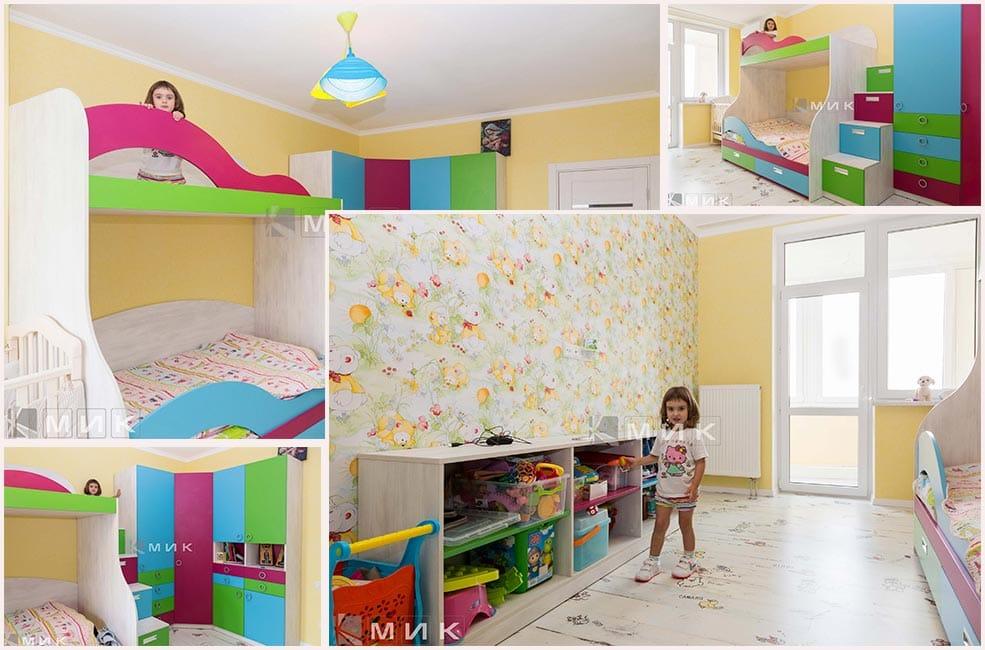 радужная-детская-мебель-для-девочки