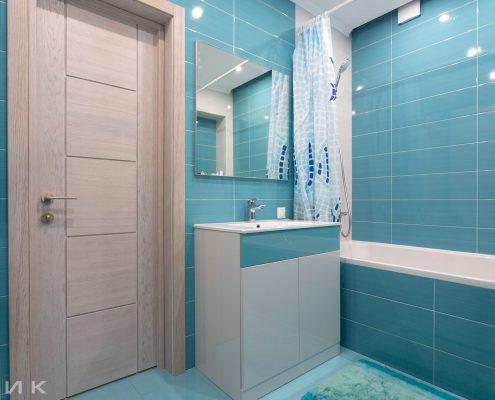 Мебель-в-ванную-комнату-фото