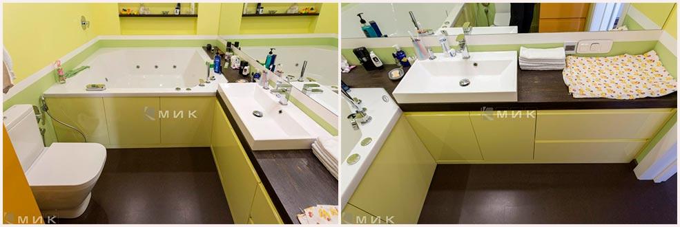 Ванная-комната-в-современном-стиле