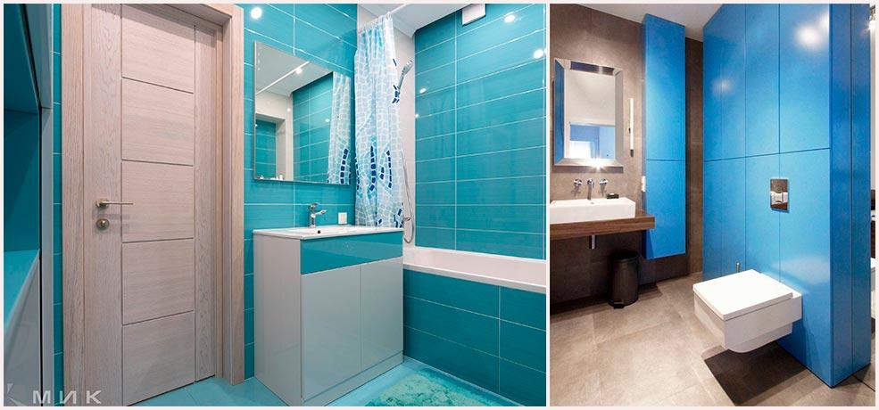 голубая-мебель-для-ванной-комнаты