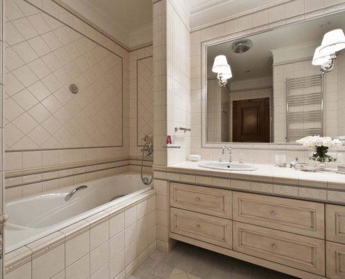классический-стиль-мебели-для-ванной-фото