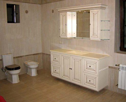 мебель-для-ванной-классика