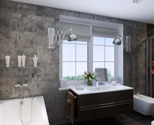 мебель-для-ванной-в-стиле-лофт