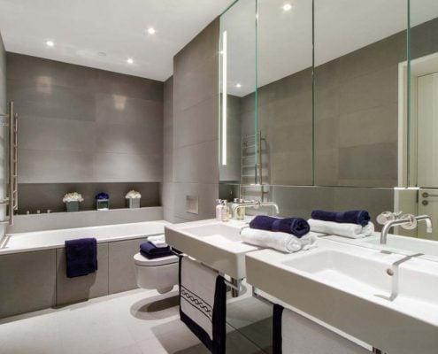 ванная-комната-в-серых-тонах