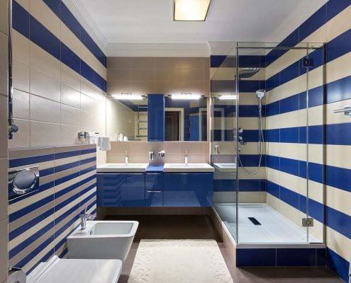 ванная-в-стиле-модерн