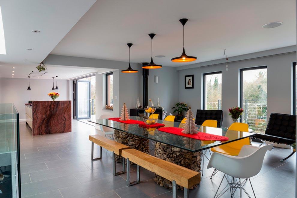 дизайн-обеденной-зоны-в-частном-доме