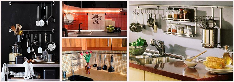 кухонная-сушка-на-релинге-фото