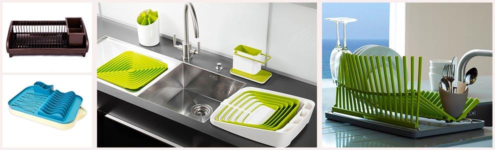 пластиковые-сушилки-для-посуды-пластик-фото
