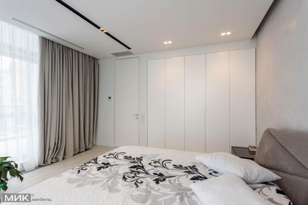 интерьер спальни вашей мечты купить спальню в киеве производства Mik